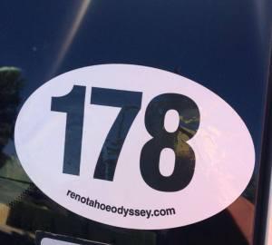 Race178