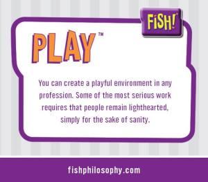 FISH!-Play